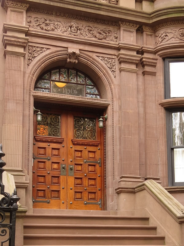 Doors of Brooklyn: d46 []