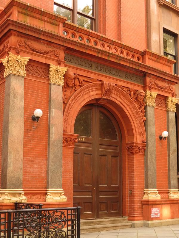 Doors of Brooklyn: d47 []