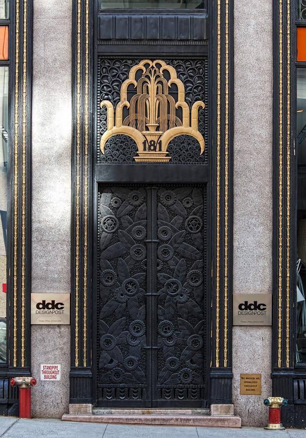 Daily Door