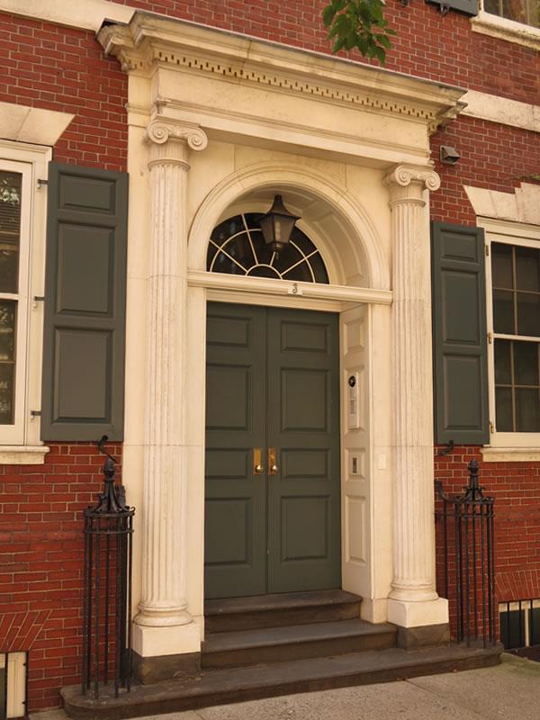 Doors of Manhattan: d51 []