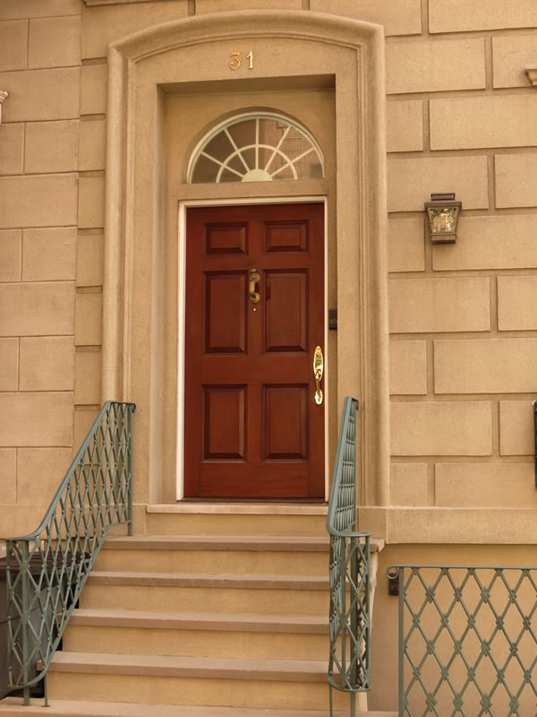 Doors of Manhattan: d54 []