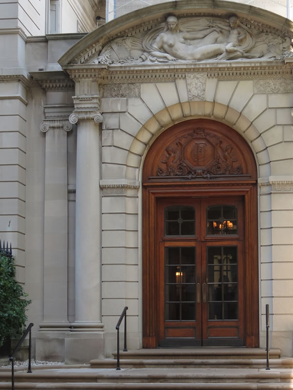 Doors of Manhattan: d61 []