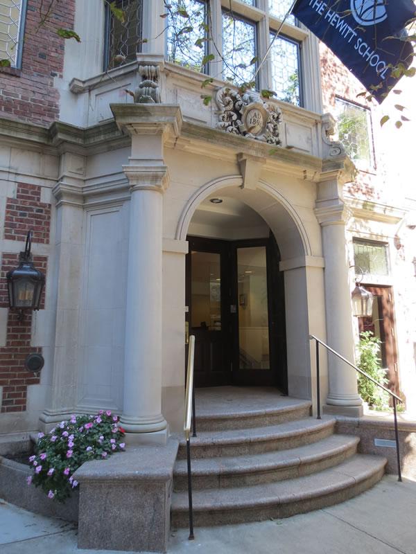 Doors of Manhattan: d63 []