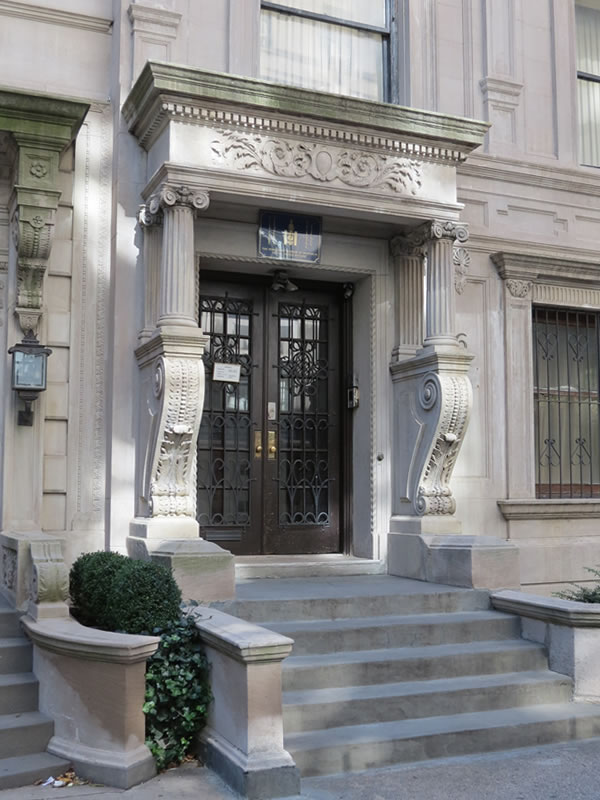 Doors of Manhattan: d64 []