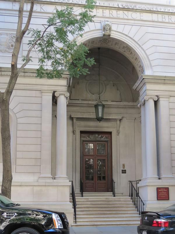 Doors of Manhattan: d65 []