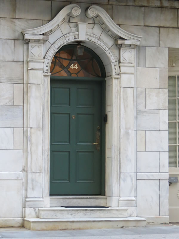 Doors of Manhattan: d66 []