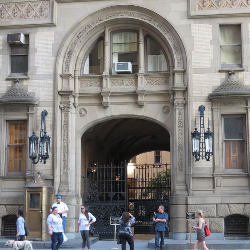 Doors of Manhattan: d67 []