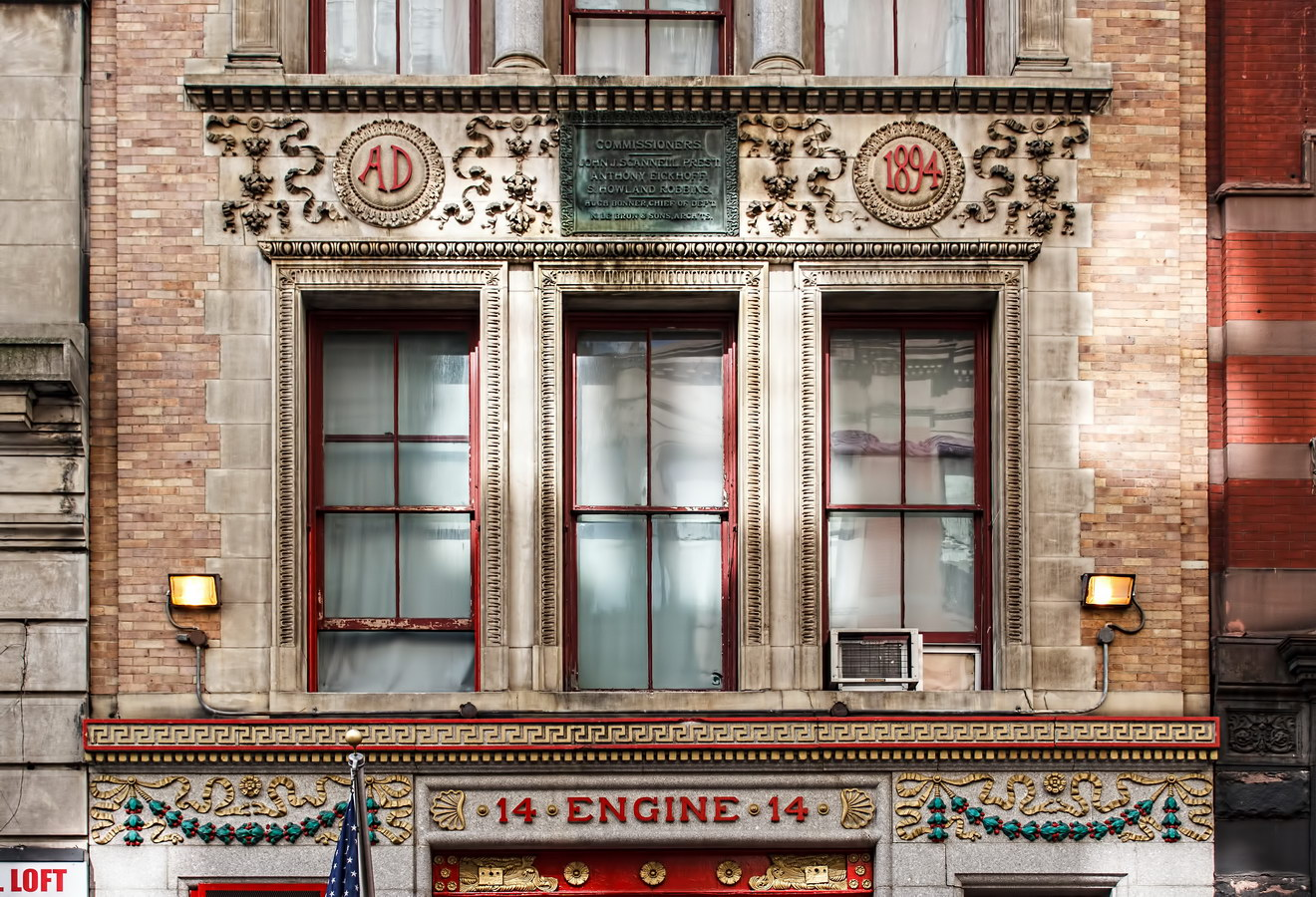 Engine Company 14
