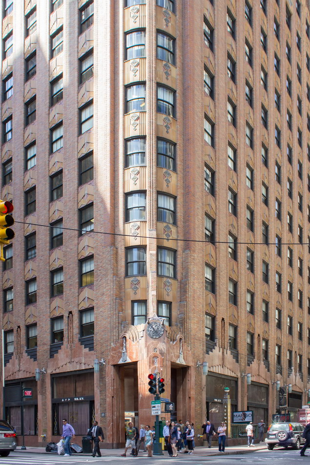 [General Electric Building] F_1623 [9/10/2012 11:53:05 AM]