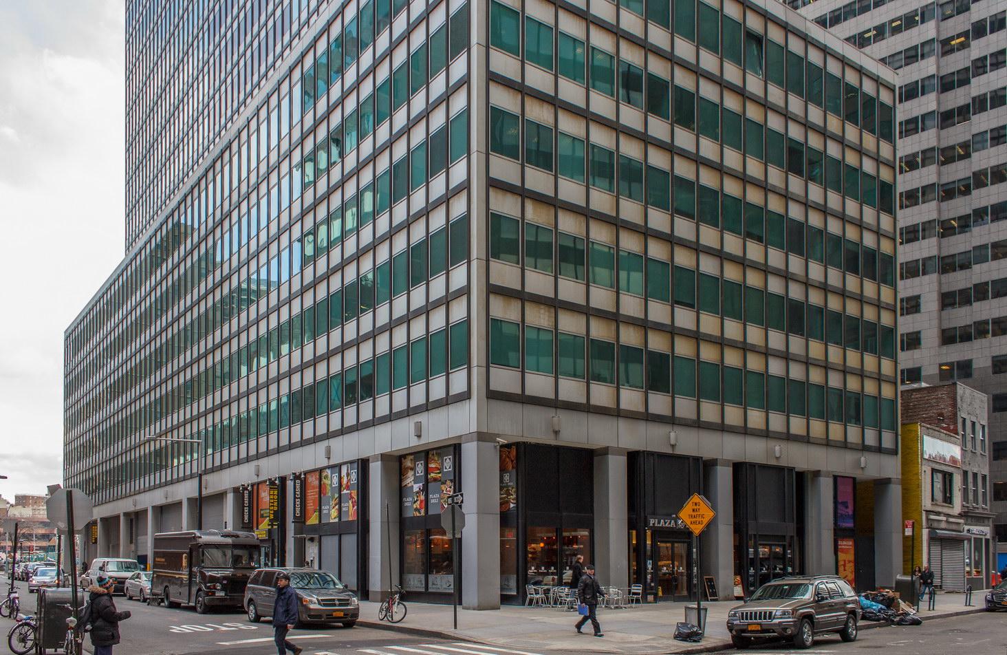 127 John Street Building