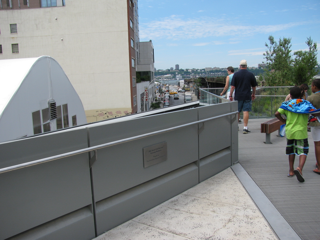 High Line Park: HL01 [7/13/2011 1:18:32 PM]