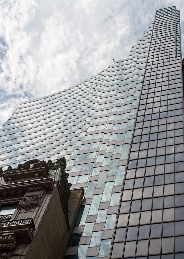Knox Building / HSBC Tower