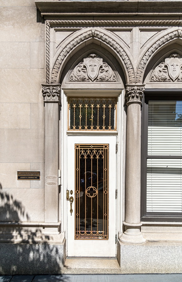Mayfair Regent Hotel Archives 187 Newyorkitecture