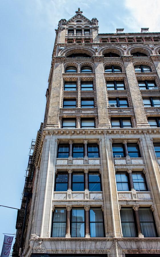 McIntyre Building