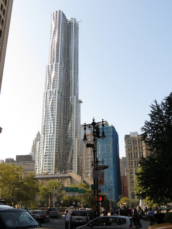 New York by Gehry: NYG_0001 [9/30/2011 10:24:52 AM]