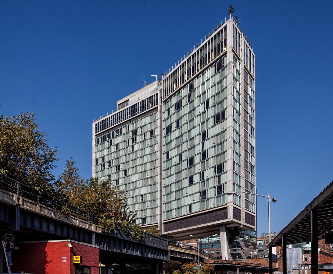 Standard Hotel
