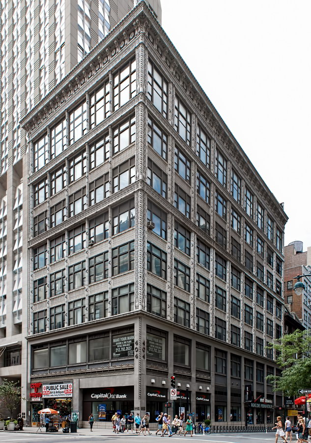 Stewart & Company Building