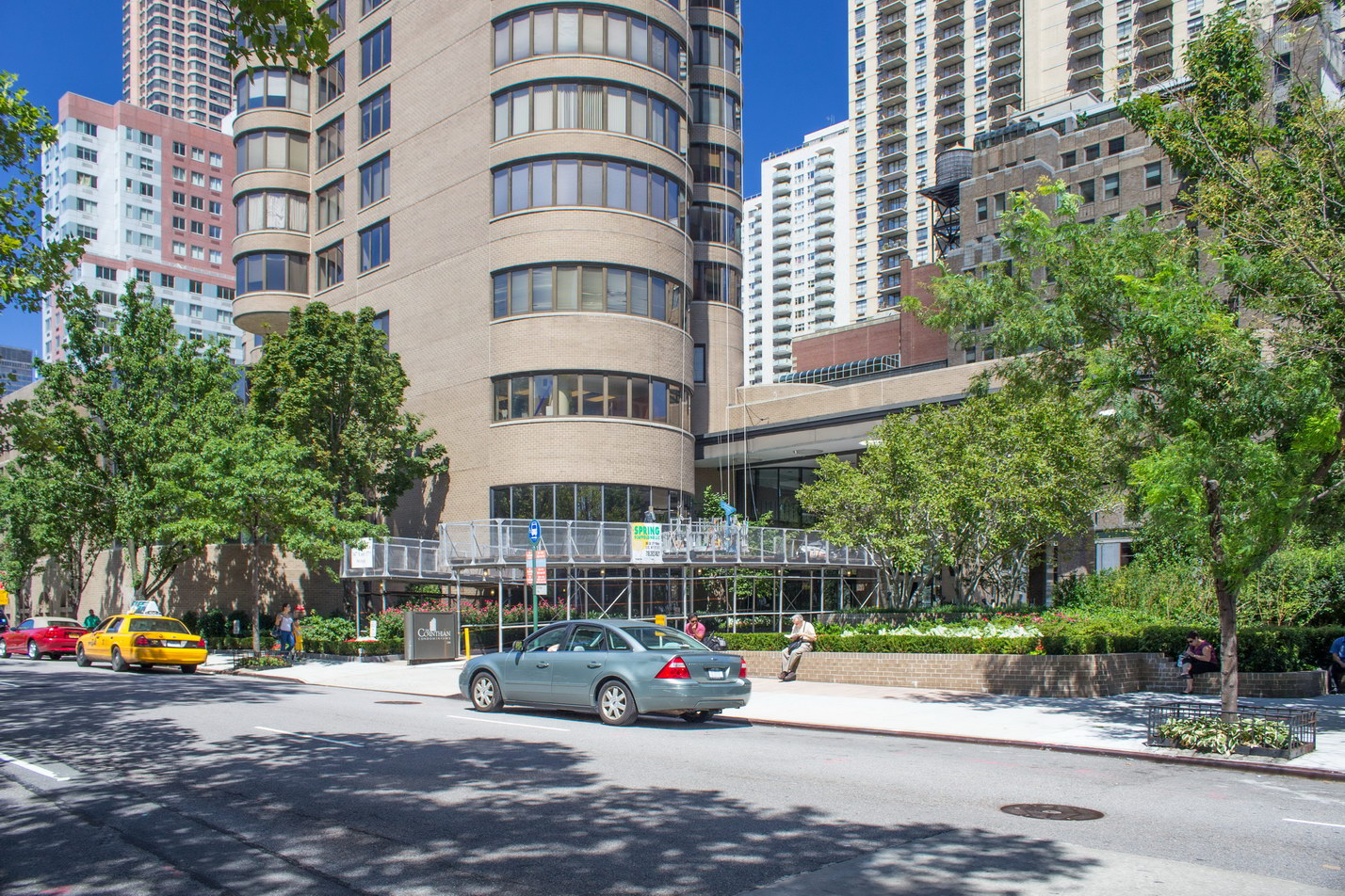 The Corinthian condominiums - 330 E38th Street