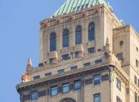Mercantile Building