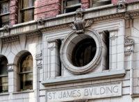 St James Building