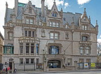 Ukrainian Institute (Harry F. Sinclair House)