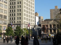 Union Square and Vicinity II