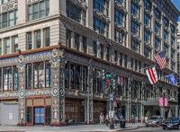 Washington DC Commercial Buildings