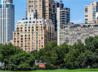 Central Park West (62nd-96th Streets)