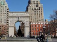 Washington Square and Vicinity