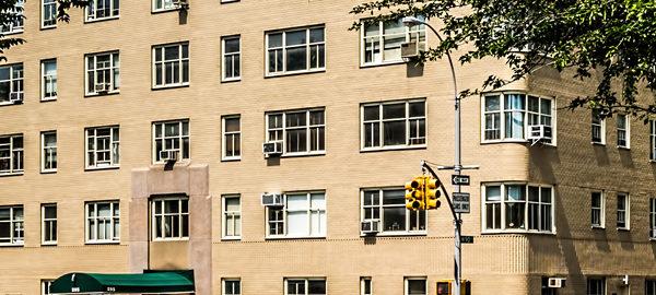 295 Central Park West