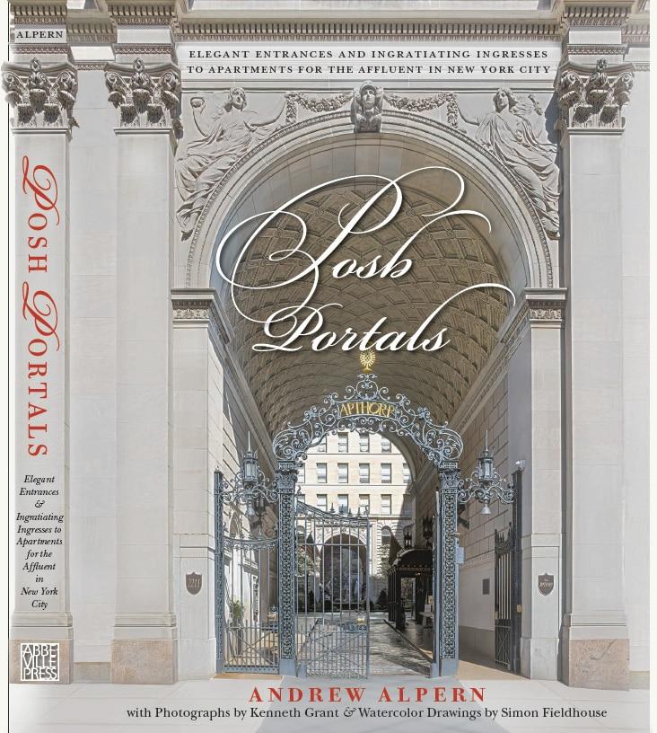 Posh Portals cover